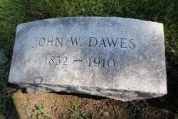 John William Dawes