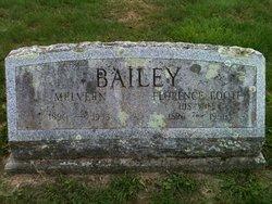 Melvern Bailey