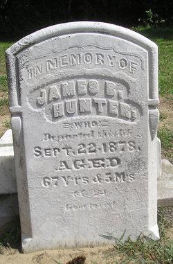 James B. Hunter