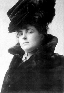 Blanche May <i>Kipe</i> Locke