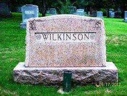 Alma Windt Wilkinson