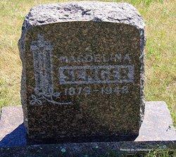 Magdeina Senger