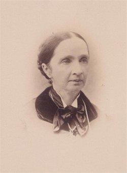 Mrs Mary <i>Williams</i> Brayman
