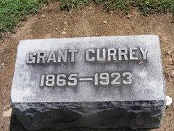 Grant Currey