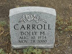 Dolly M. Carroll