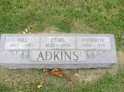 Will Adkins