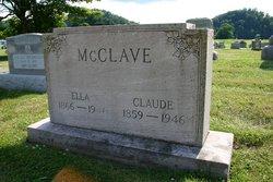 Claudius McClave
