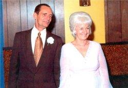 Elsie Bernice <i>Davey Wilson</i> Trombley