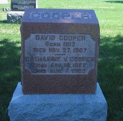 Catharine V. Cooper