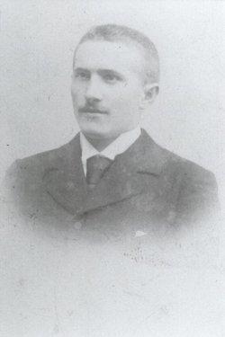 Ernst Ludwig Siebach