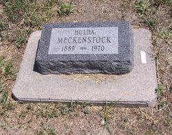 Hulda Meckenstock