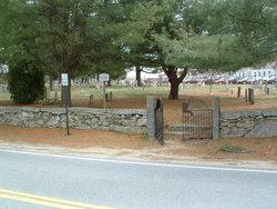 Ring Swamp Cemetery
