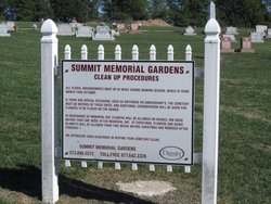 Summit Memorial Gardens