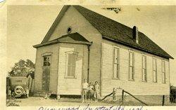 Homewood Baptist Church Cemetery