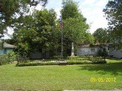 Bason Family Cemetery