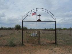 Merced V. Pe�a Cemetery