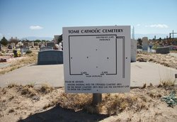 Tome Cemetery