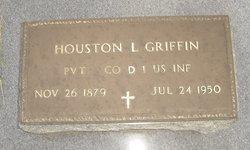 Houston Lamar Boy Griffin, Jr