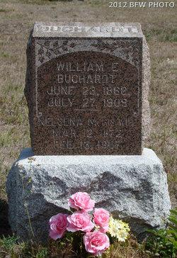 William Emil Buchardt