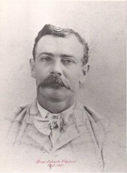 George Lafayette Kilpatrick