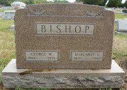 Margaret L Maggie <i>Longfellow</i> Bishop