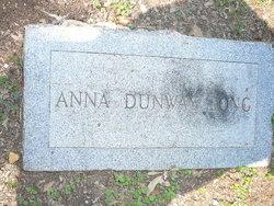 Anna Louisa <i>Long</i> Durway