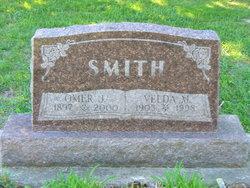 Velda May <i>Toon</i> Smith
