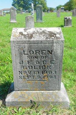 Loren Gulick