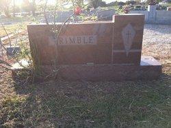 James Doyle Trimble