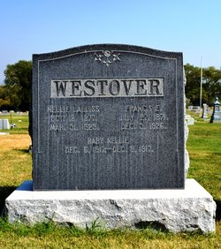 Francis Edwin Westover
