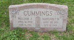 William Joseph Cummings