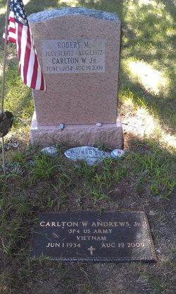 Carlton Wood Beechwood Ted Andrews, Jr