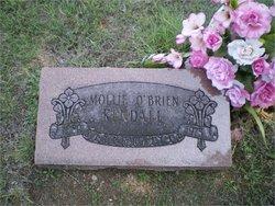 Mollie <i>O'Brien</i> Kendall
