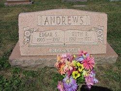 Edgar Shaw Andrews, Sr