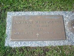 Lawrence Wynn Boutte