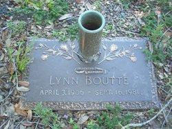 Leonce Lynn Boutte