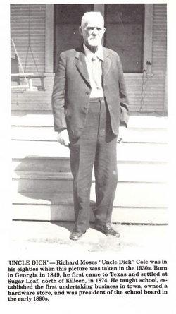 Richard Moses Cole
