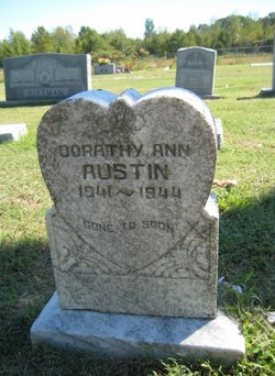 Dorathy Ann Austin