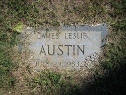 James Leslie Austin
