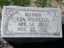 Eda <i>Bader</i> Andresen