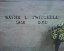 Wayne Twitchell