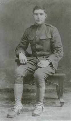 Earnest Preston Oney
