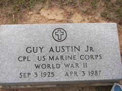 Guy Austin