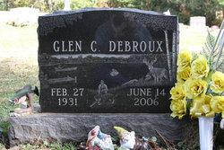Glen Clarence Debroux
