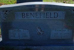 Lavada L <i>Coffey</i> Benefield