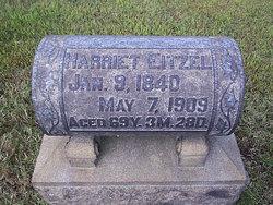 William W Eitzel