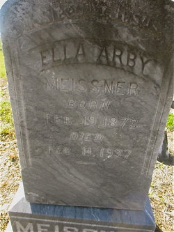 Ella Arby Meissner