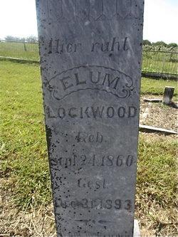 Elum Lockwood