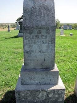 Charles Augustus Overfelt