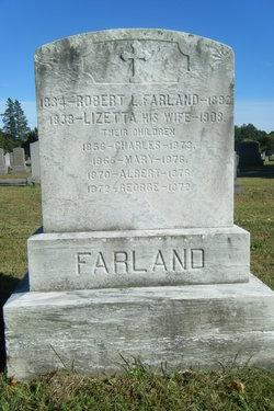 Albert Farland